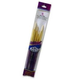 White Bristle Set H