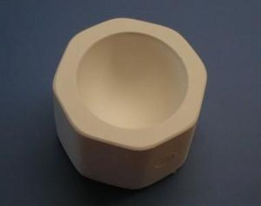 Egg Shaped Slump Mold