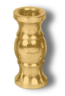 "1.5"" Brass Spindle"