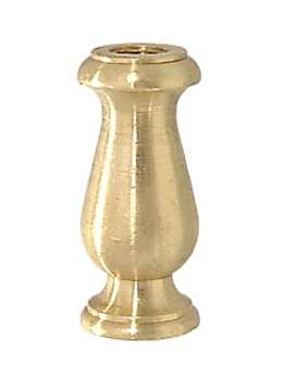 "2"" Brass Spindle - 1521"
