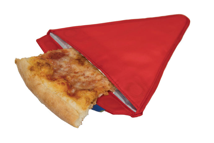 Extra Pizza Pouch