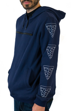 Load image into Gallery viewer, Pizza Pocket Hoodie - Limited Sleeve Edition 2020