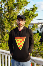 Load image into Gallery viewer, Men's Pizza Pocket Hoodie!