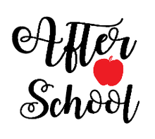 Load image into Gallery viewer, Before & After school vinyl decal set