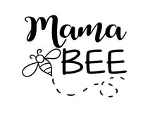 Load image into Gallery viewer, HTV Mama Bee vinyl