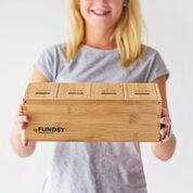 Fundsy Conscious Money Box