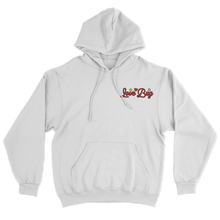 Load image into Gallery viewer, 'Lovebug' Hoodie (White)