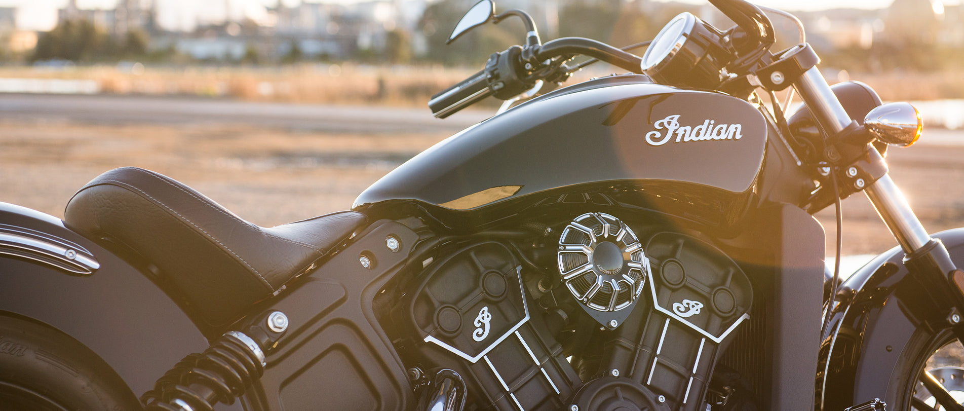 Grips for Indian Motorcycle®