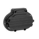 10-Gauge Transmission Side Covers, All Black