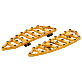 Ness-MX Floorboards, Gold