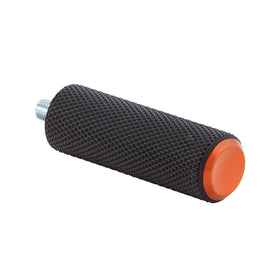 Knurled Shift Pegs, Orange