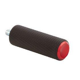 Knurled Shift Pegs, Red