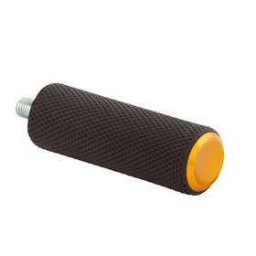 Knurled Shift Pegs, Gold
