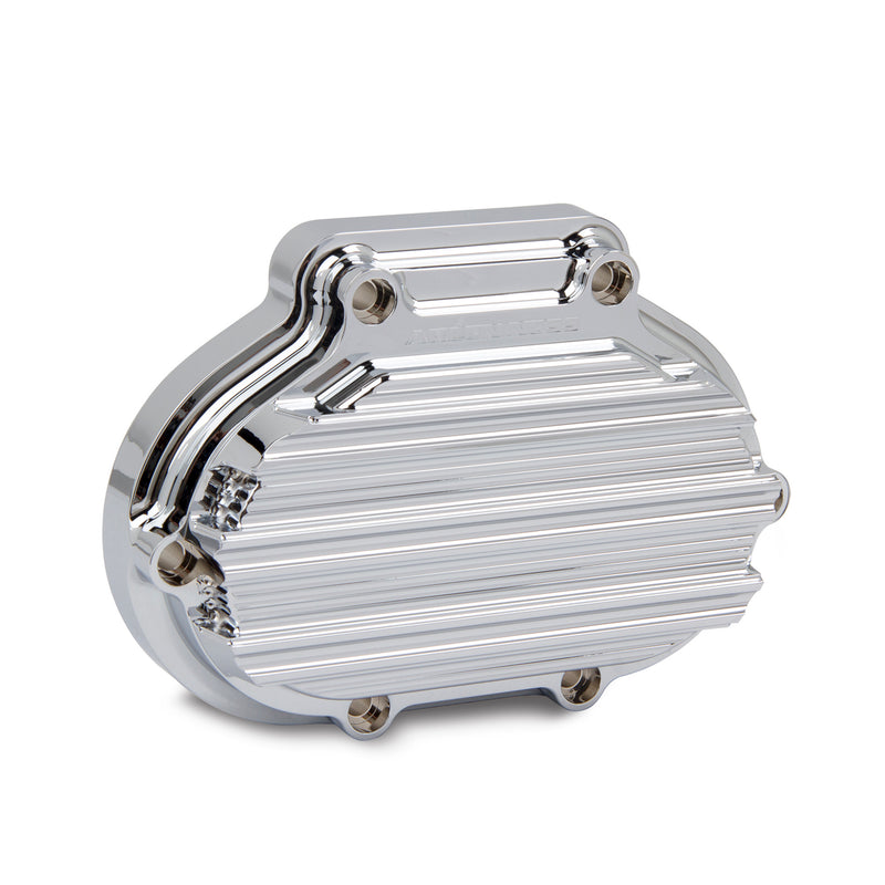 10-Gauge Transmission Side Covers, Chrome