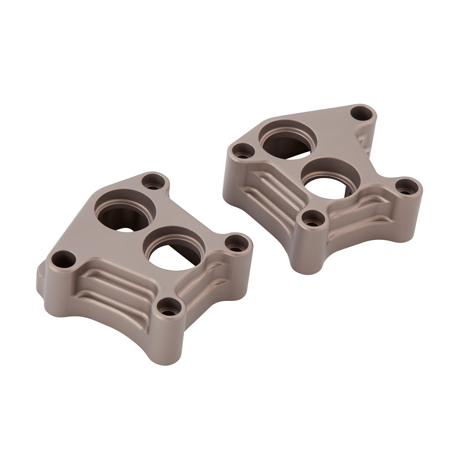 10-Gauge Lifter Blocks, Titanium