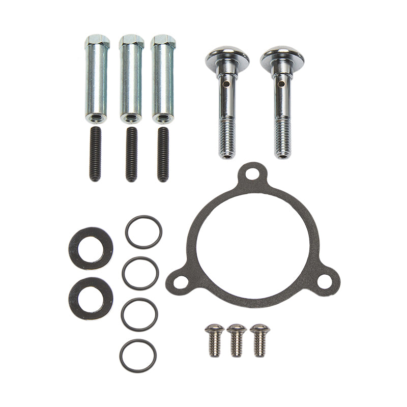 Replacement Hardware Kits for Stage 2 Big Sucker