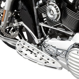 Deep Cut Inner Shift Lever, Chrome