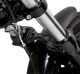 Method Fork Brace, Black