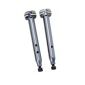 Front Lowering Fork Damper Kit