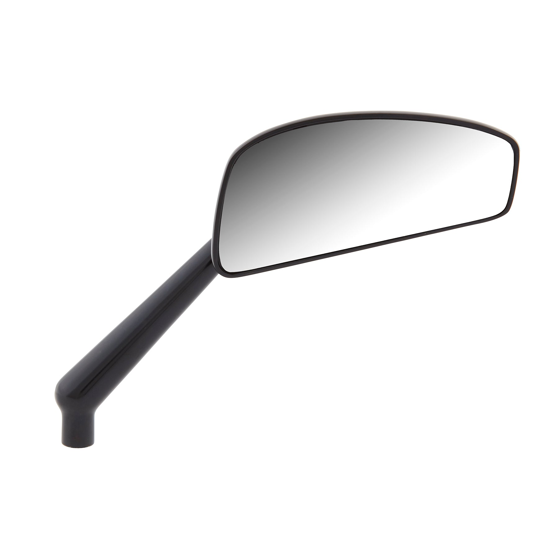 Tearchop Forged Mirrors, Black