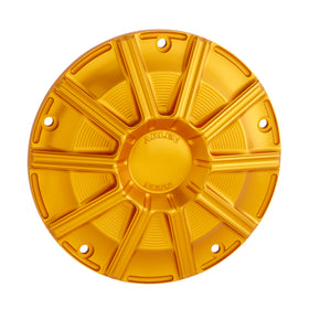 10-Gauge Derby Cover, Gold