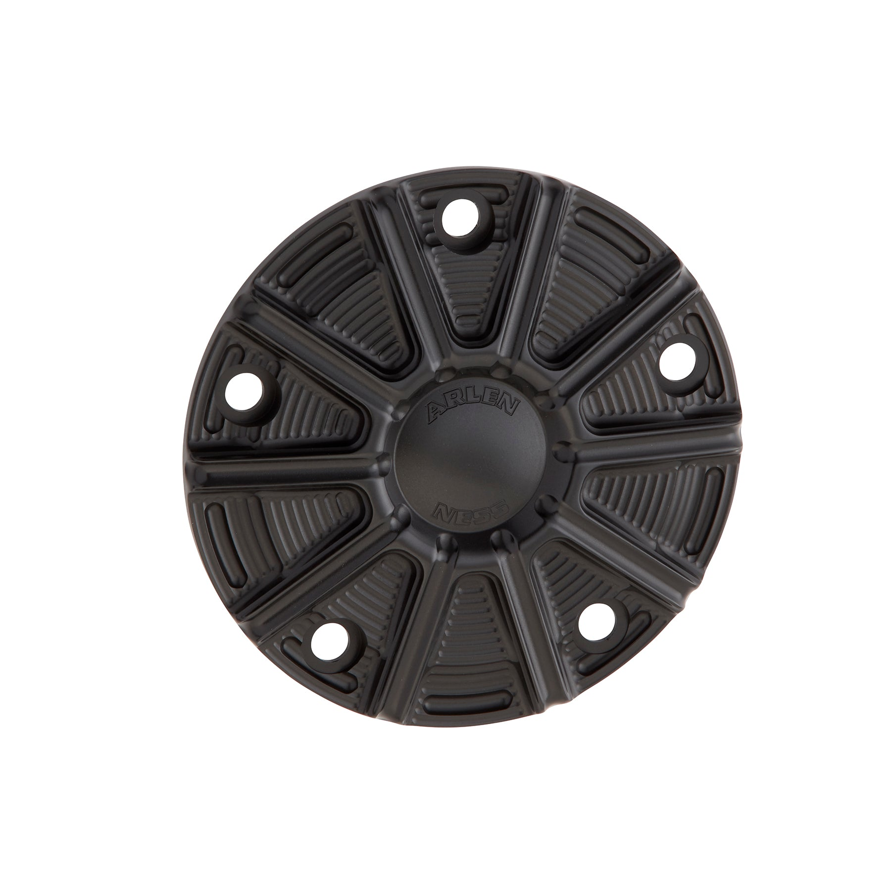 10-Gauge Point Cover, All Black