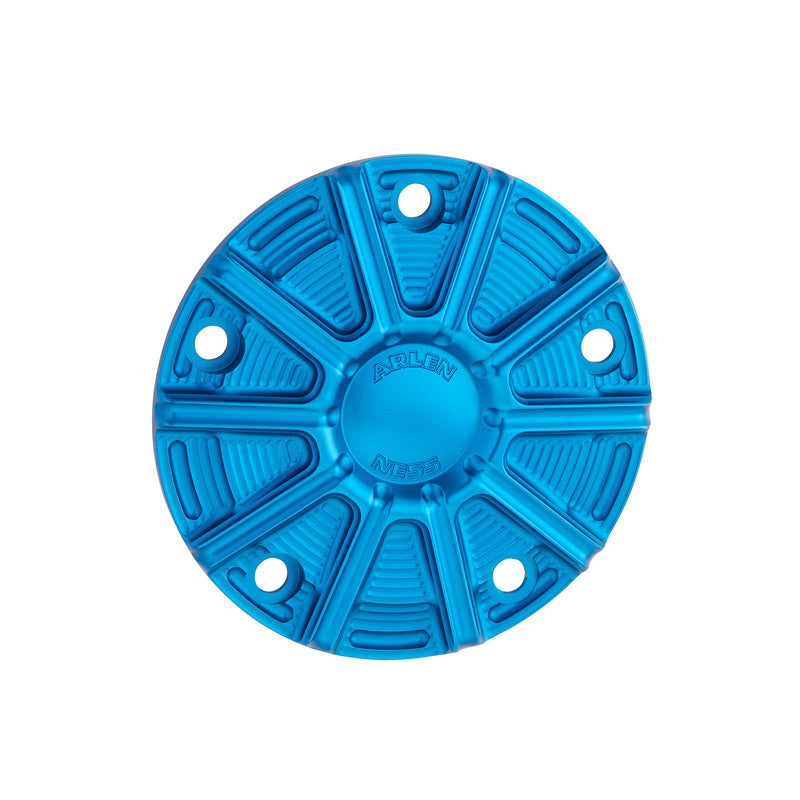 10-Gauge Point Cover, Blue