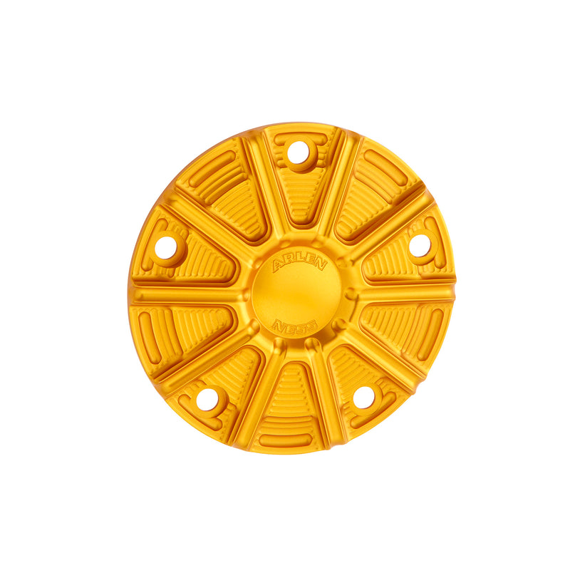 10-Gauge Point Cover, Gold