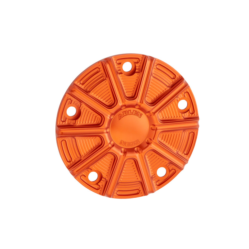 10-Gauge Point Cover, Orange