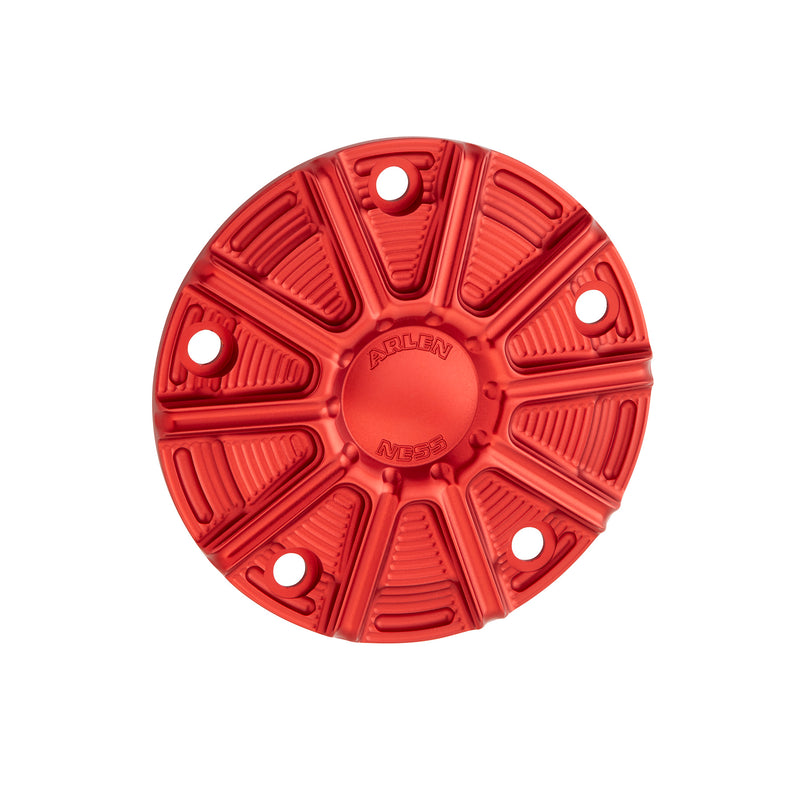 10-Gauge Point Cover, Red