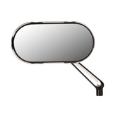 Deep Cut Forged Mirrors, Black