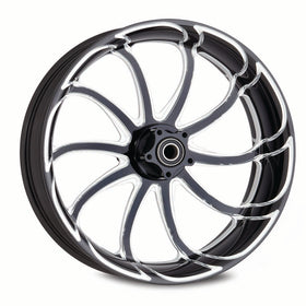 Drift Forged Wheels, Black