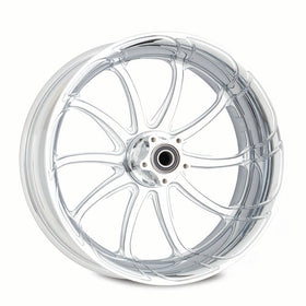 Drift Forged Wheels, Chrome