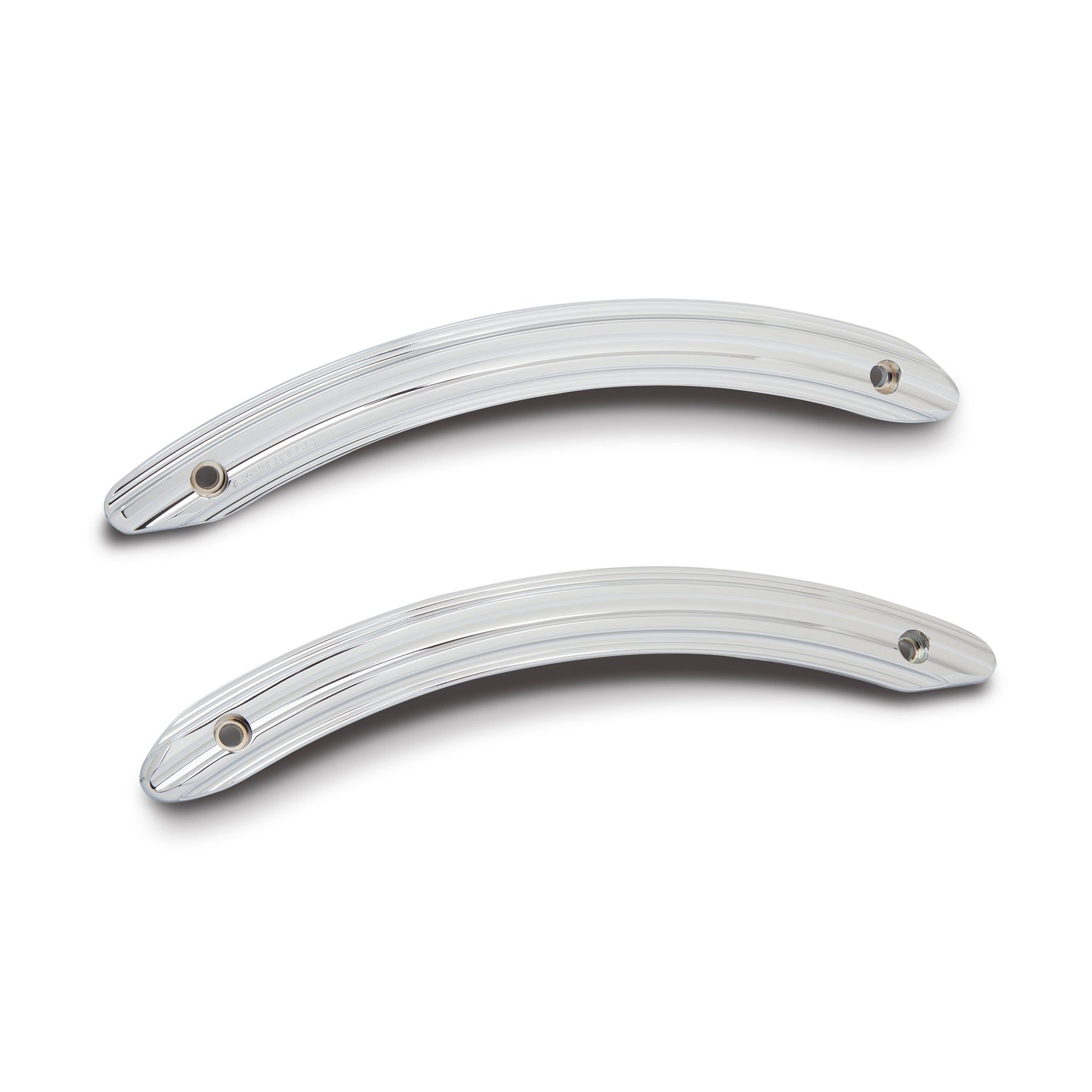 10-Gauge Fender Rails for Scout®, Chrome