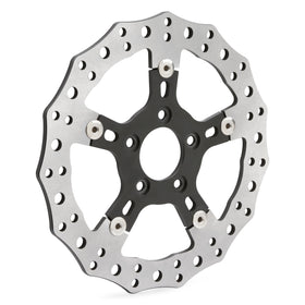 Jagged Brake Rotors, Rear FLT