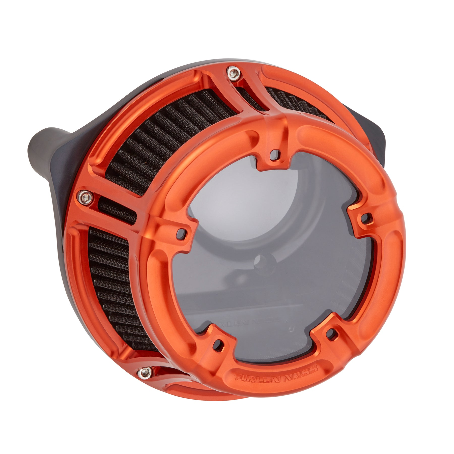 Method Air Cleaner, Orange