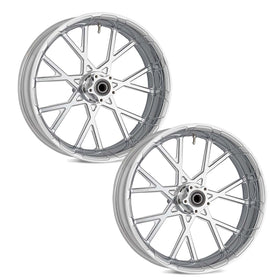 Scout ProCross Forged Wheels, Chrome
