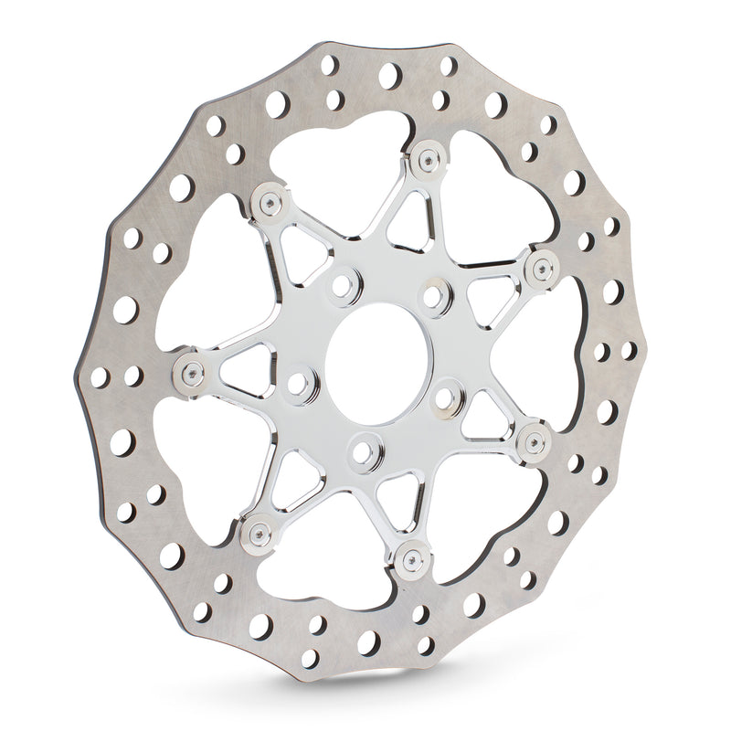 Procross Brake Rotor, Chrome