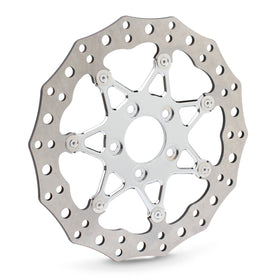 Procross Brake Rotors for Indian®, Chrome