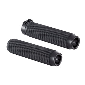Rough Crafts Grips, Black