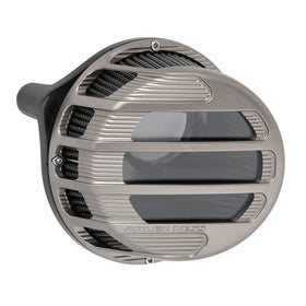 SideKick Air Cleaner, Titanium