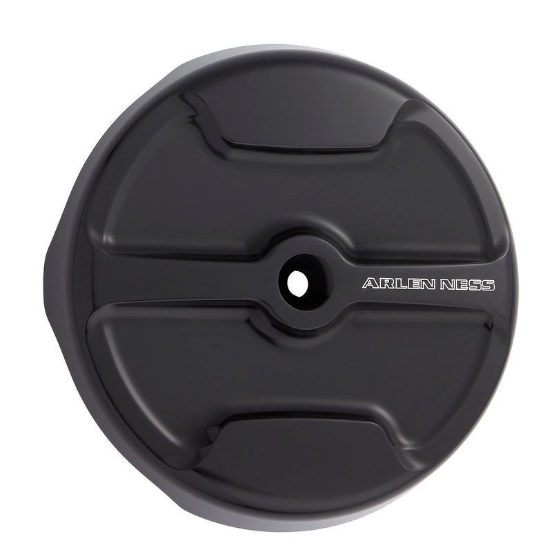 Knuckle Stage 1 Big Sucker Cover, Black