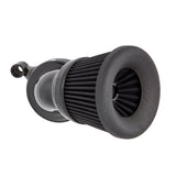 Velocity 65 Air Cleaner, Black