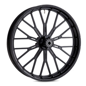 Y-Spoke Forged Wheels