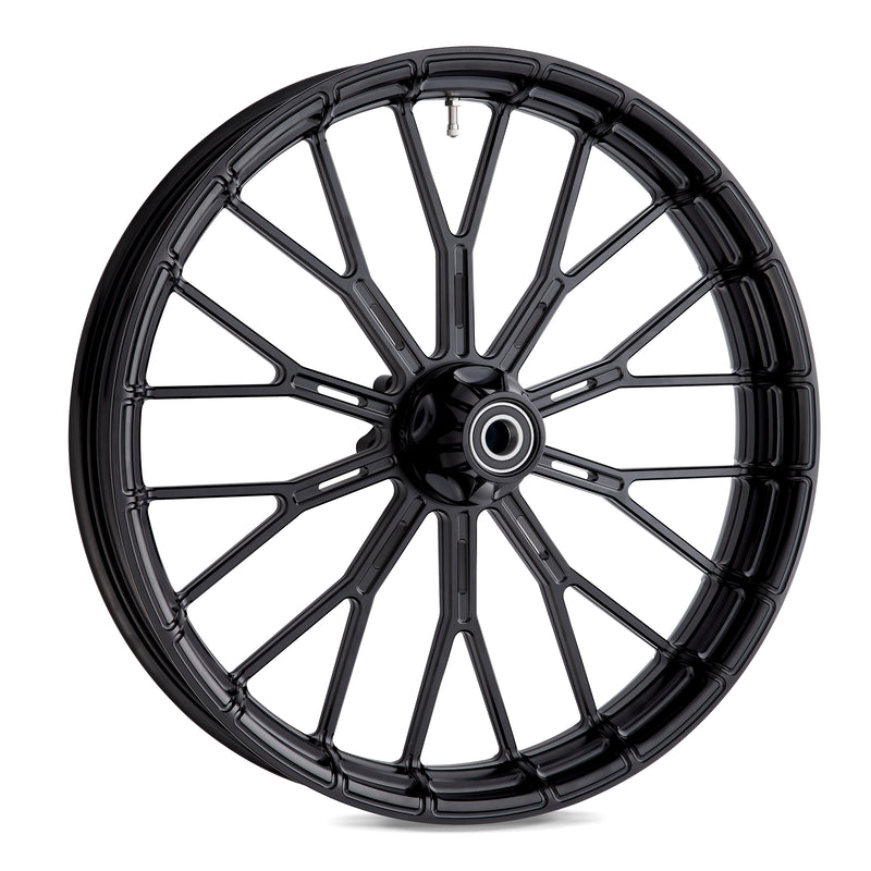 Y-Spoke Forged Wheels, Black