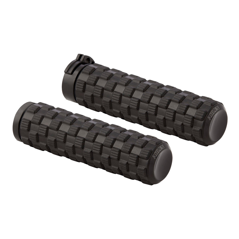 AirTrax Grips, Black