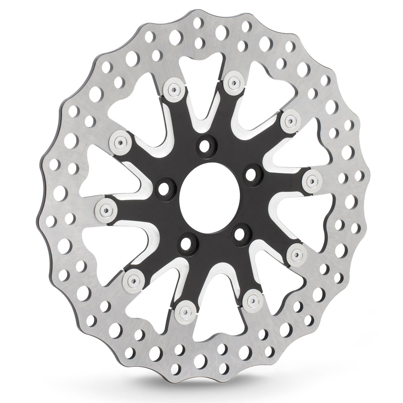 Drift Brake Rotors, Black
