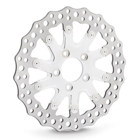 Drift Brake Rotors for Indian®, Chrome