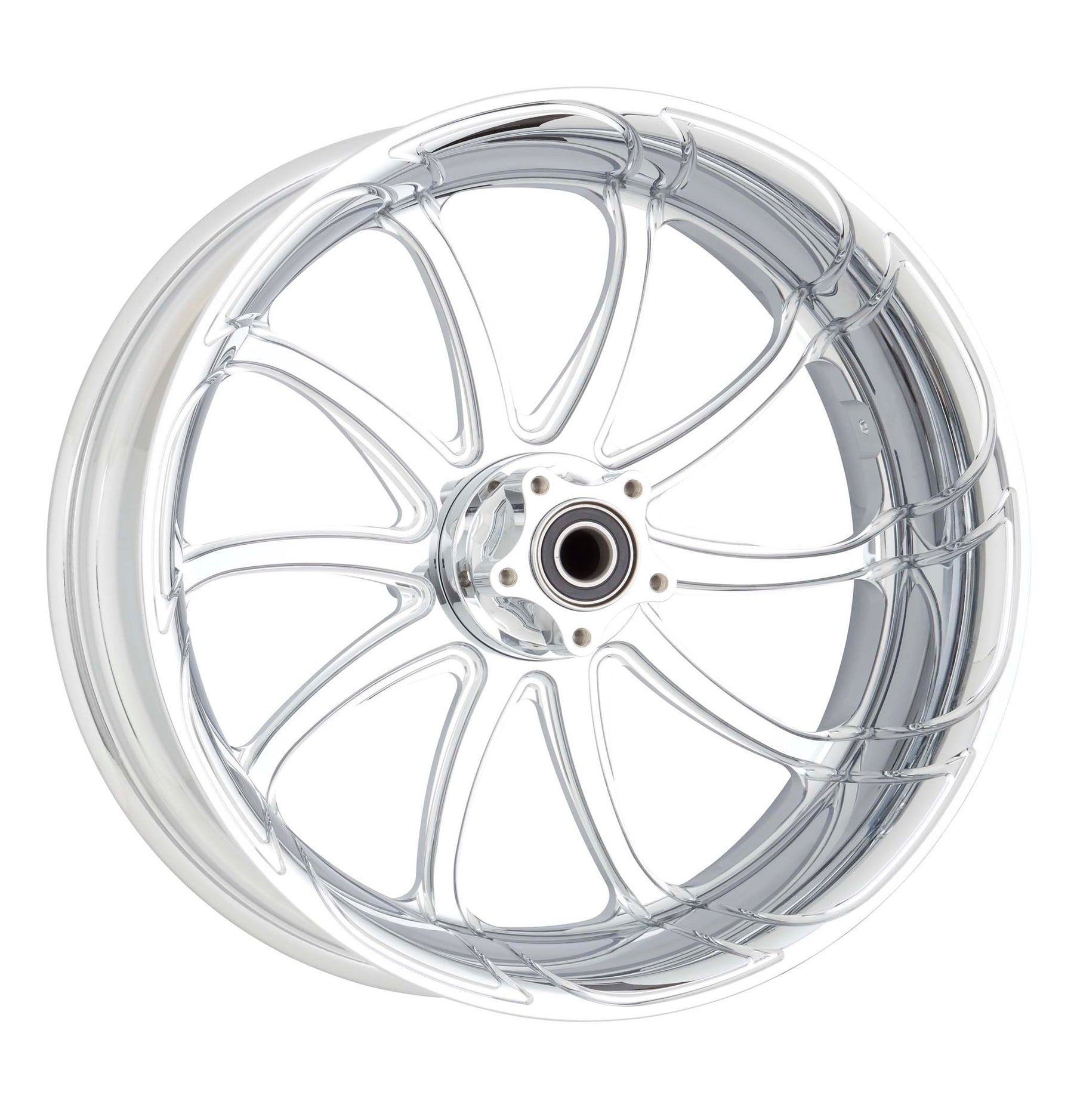 Drift Forged Wheels for Indian®, Chrome