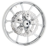 Flare 5 Forged Wheels for Indian®, Chrome